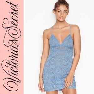 Brand New Victoria's Secret Lace Slip